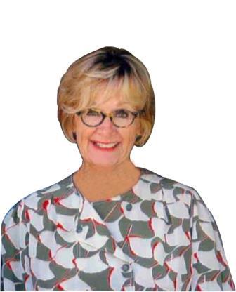 Laura Mathewson Bio