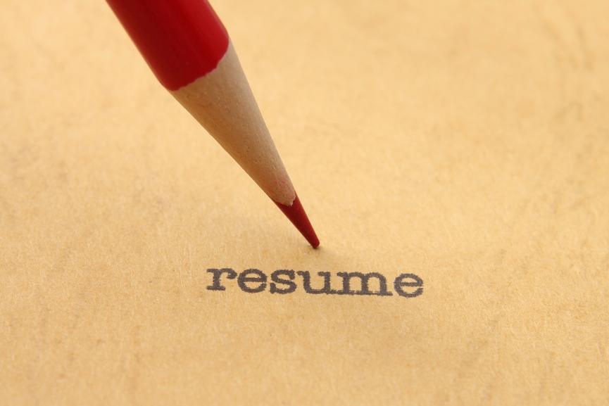 resume tips for temps monstercom