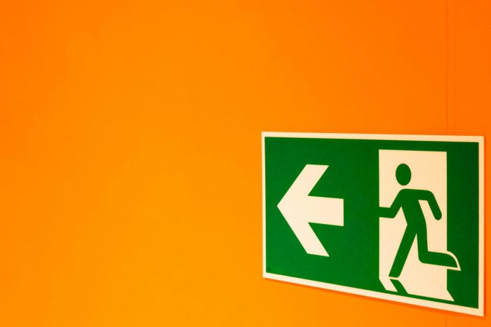 Exit Interviews: Get it in Writing