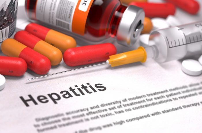 Hepatitis A Cases on the Rise