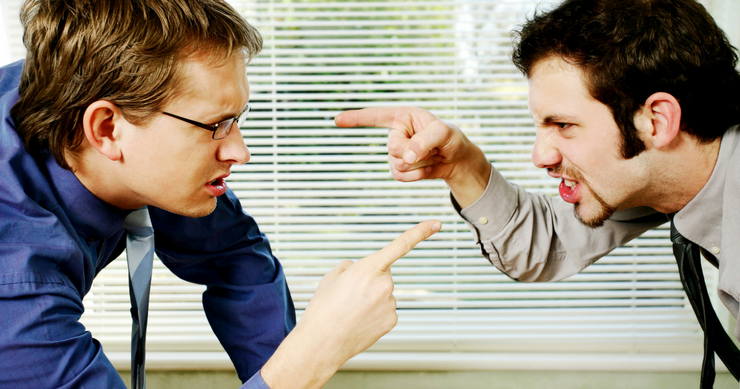 10 Ways Jerks, Whiners and Bullies Ruin a Business